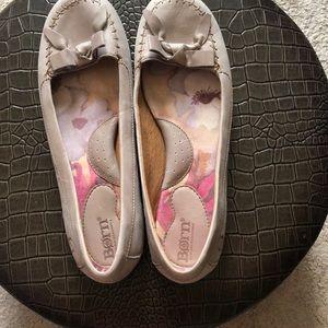 Born Ballet Shoes